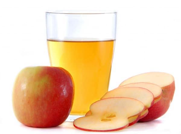 Jablečný cider